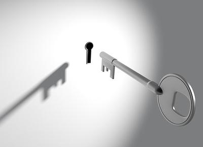 問題解決の鍵はあなたが持っています